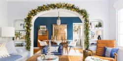 15 Christmas Color Schemes You Never Saw Coming